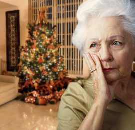 Grieving and the Holidays